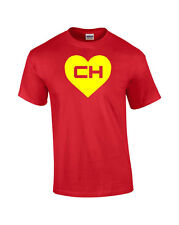 EL Chavo EL Chapulin Colorado CH T-shirt Funny Spanish Hispanic