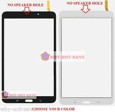 """Touch Glass Screen Digitizer Replacement part for Samsung Galaxy TAB 4 8.0 8"""""""