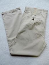 NWT TOMMY HILFIGER MEN'S CUSTOM FIT CHINO PANTS