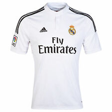 New Real Madrid Home Shirt  2014/15
