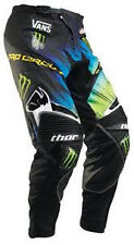 Thor Monster Energy Pro Circuit S12 Pants