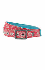 Nixon Tree Hugger Belt Mens Unisex  New 2015