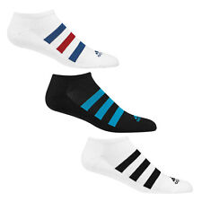 New Adidas Tour Performance No-Show Golf Sock 1-Pair w/ Padded Sole - Pick color