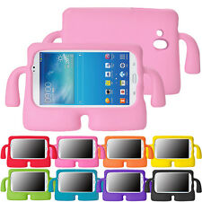 Kids Cartoon EVA Foam Shockproof Tablet Cover Case for Samsung Galaxy Tab3 7.0