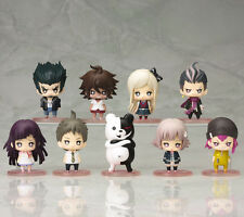 DanganRonpa Super Dangan Ronpa 2 One Coin Mini Figure Collection CHAPTER 01
