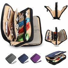Organizer Bag Case for Ipad Mini Samsung Galaxy Tablet Sleeve Pouch Drive Travel
