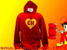 EL CHAPULIN COLORADO HOODIE SWEATER T SHIIRT MENS SIZES CHESPIRITO EL CHAVO