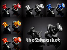 6 Color 6MM Swingarm Sliders Spools For Yamaha YZF R6 R6S R7 YZF1000 New