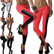 New Sexy Spandex Tights Strech Pant With Bound Feet In Autumn/Winter Trousers