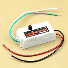 PWM Regulator 6V 12V 24V 3A Control Reversible DC Motor Speed Switch Controller