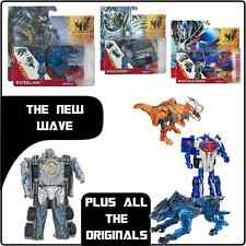 Transformers One Step Changers - Action Figure - Optimus Prime - 2014 Movie Toys