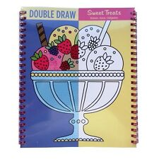 Double Draw - Create your Characters - Flip, Colour & Draw - 7 Themes