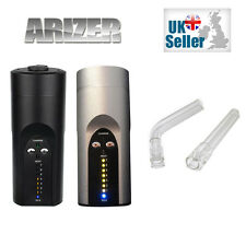 Arizer Solo Portable Vaporizer - NEW M1A Model With New Features - Spares