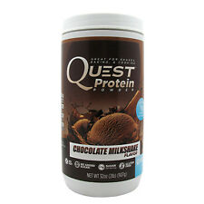 QUEST NUTRITION PROTEIN POWDER 2 LBS DISCOUNTED NEW LOW PRICE POST WORKOUT 22GM