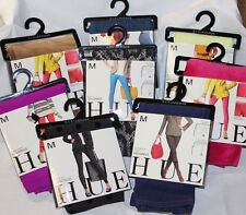 M Hue Leggings. Various Styles. Corduroy, Satin, Ponte, Lacquer, Jeans & more