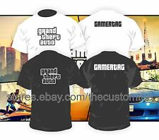 Grand Theft Auto Shirt or Hoodie with CUSTOM GAMERTAG