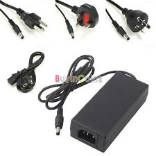 Wholesale 5.5x2.1mm AC100-240V to 24V 2A AC Power Adaptor Charger for CCTV LED B