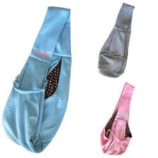 New Small Pet Carrier Bag Dog Purse Carriers Puppy Carrier Sling Small Dog Tote