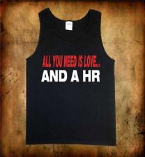 All you need is a HR quality cotton Singlet Classic Car Holden