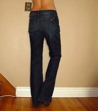 $150+ Joe's Jeans Muse Mid-Rise Bootcut Dark Stretch 24 25 31