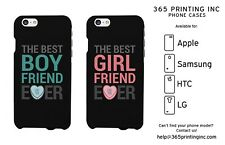 Best Couple Phone Cases - iPhone 4-6+, Galaxy S3-6 Note 4, HTC M8, G3