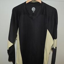 NHL Blank Pittsburgh Penguins Hockey Jersey New Mens