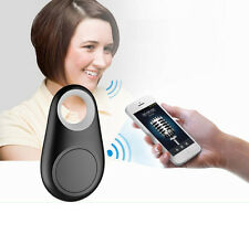Wireless Bluetooth Anti lost Alarm Self-Timer Selfie f Smartphone iPhone Android