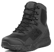 Under Armour 1250592-001 Women Valsetz RTS Tactical Black Boots 2015 NIB