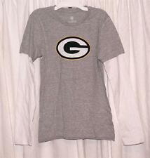 NWT Green Bay Packers NFL YOUTH Girls Long Sleeve Mock Layer T-Shirt