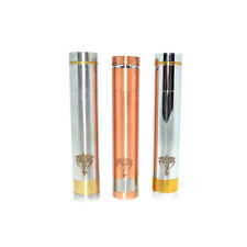 Mini Nemesis Clone Mini Nemi Vaporizer Vape Mechanical Mod 14500 14650 Battery