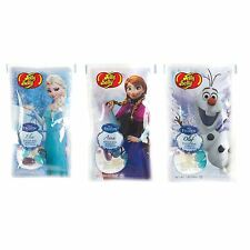 Frozen Jelly Belly Beans Elsa or Anna Made in Peanut Free Factory