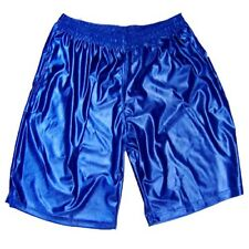 Dazzle basketball shorts big and tall sizes USA Made Multi-Color Sovereign USA