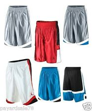NEW MENS NIKE JORDAN BASKETBALL SHORTS 100% AUTHENTIC CHEAP U PICK