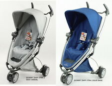 QUINNY ZAPP XTRA 2 BUGGY / STROLLER  Rear/Forward Setting , ULTRA COMPACT - NEW