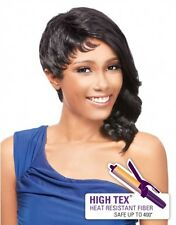 Outre Quick Weave Complete Cap Synthetic Wig LOOSE CUT