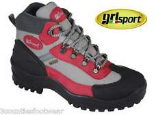 LADIES WALKING BOOTS GRISPORT WOMENS HIKING BOOTS all sizes WATERPROOF