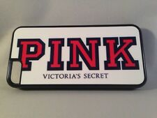 Victoria Secret Pink Theme iPhone Case (3) Colors Avail - Black, White or Pink