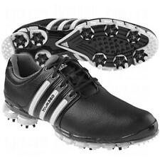 Adidas Tour360 ATV M1 Men's Golf Shoe - Q46878 - Black/White/Silver