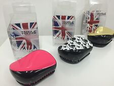 *NEW* TANGLE TEEZER AUTHENTIC COMPACT STYLER SELECT COLOR Great Mother Day Gift
