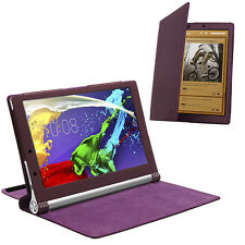 Celicious Notecase W2 Wallet Stand Case for Lenovo Yoga Tablet 2 8.0