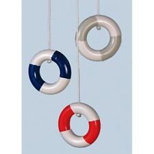 toilet pull cord life ring for bathroom light choose your colour blue ecru red