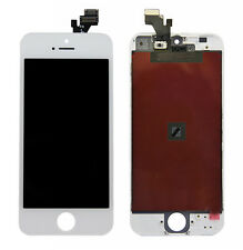 Apple iPhone 4/4S,5/5S/5C LCD Screen Display+Touch Digitizer Assembly With Frame
