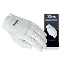 3 NEW TITLEIST PERMA SOFT Golf Gloves - Choose size - LH Perma Soft