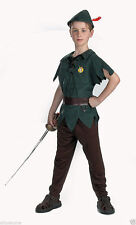Peter Pan Classic Child Disney Peter Pan Costume 5963