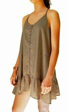 Size 6 - 16 Billabong BONDI DRESS Women's Dress Rrp $60 New - Bysz