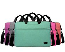 """Laptop Shoulder Carry Case Pouch Bag For 14.1 15.4 15.6""""inch Dell HP Sony Asus"""