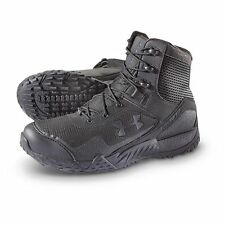UNDER ARMOUR VALSETZ RTS TACTICAL/HIKING/MILITARY BOOTS BLACK SIZES 8-13