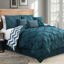 Geneva Home  Fashion Venice 7 Piece Comforter Set