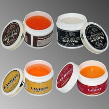Choose Your LAYRITE Pomade Original Super Strong Hold Shine Cement Free Comb NEW