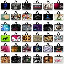 """Notebook Carry Sleeve Case Bag +hide Handle for 12.5"""" 12.8"""" 13"""" 13.3 inch Laptop"""